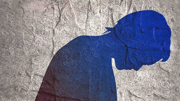 علل افسردگی و راه درمان افسردگی